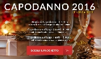 Capodanno Hotel Lago Piediluco Foto