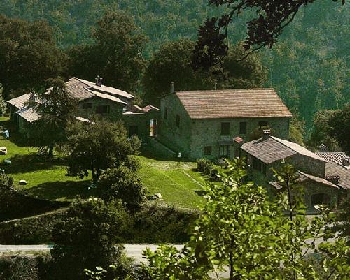 Capodanno Casale Resort Umbria Ficulle Foto