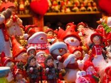 Mercatini di Natale in Umbria Foto