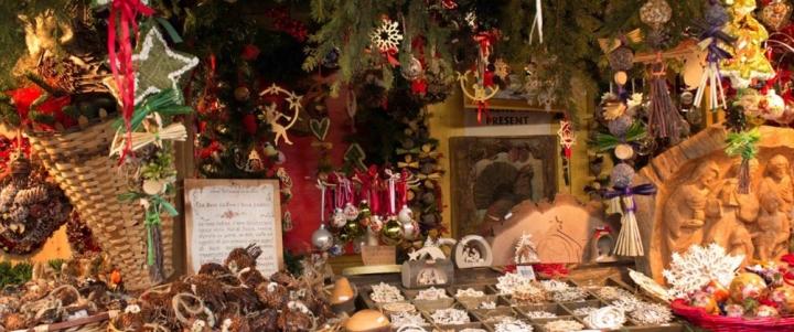 Il Villaggio di Babbo Natale 2017 a Terni Foto