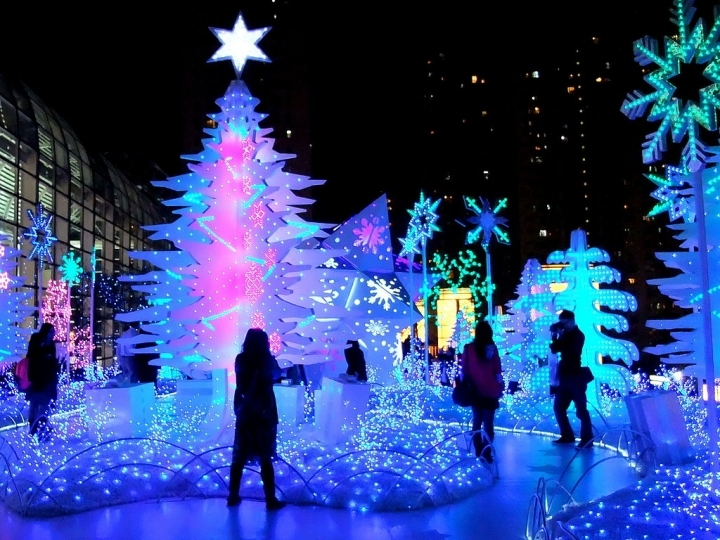 Eventi di Natale a Gubbio Foto