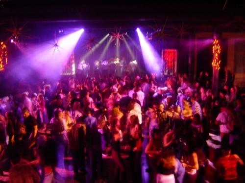 Discoteca Fellini Club Terni Foto
