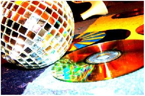 Capodanno Discoteca La Villa Passignano Foto