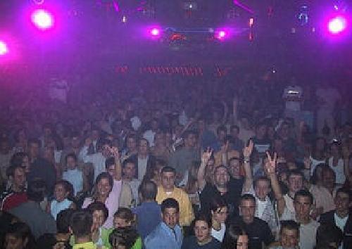 Capodanno Stardust Club discoteca Terni Foto