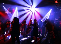 Torricella Night Club Foto