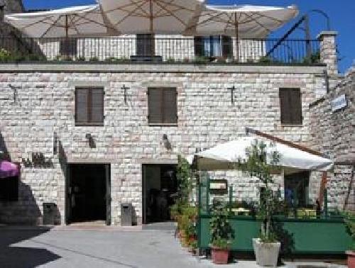 Capodanno Hotel La Rocca Assisi Foto